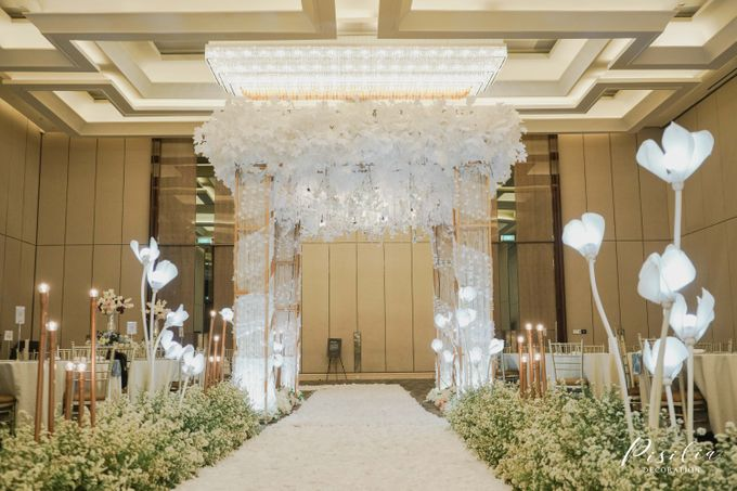 Sheraton Gandaria, 27 Jun '21 by Sheraton Grand Jakarta Gandaria City Hotel - 008