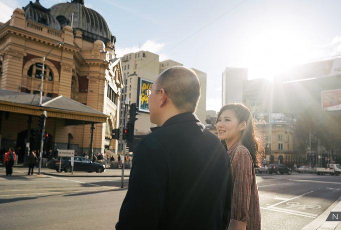 Albert & Jennifer PreWedding by NOMINA PHOTOGRAPHY - 007
