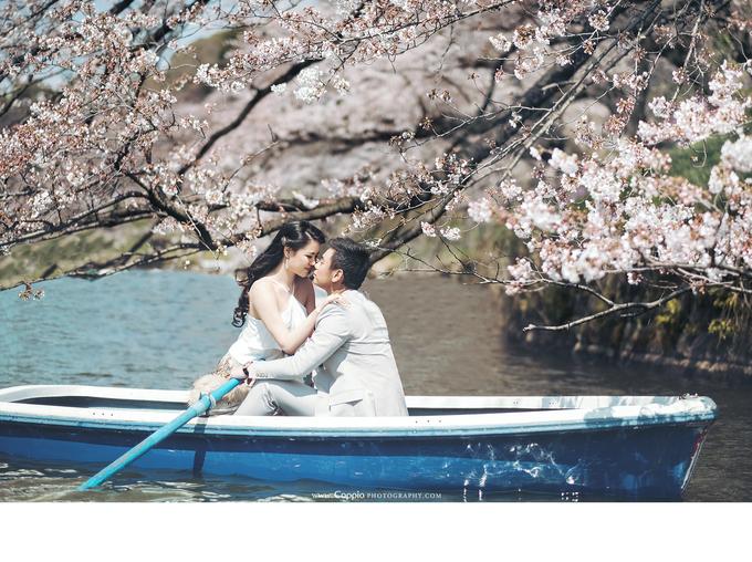 Samuel and Nathania Prewedding by Cappio Photography - 007