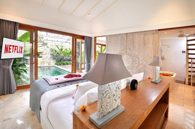 Honeymoon Package at The Jimbaran Villa by Ayona Villa - 002