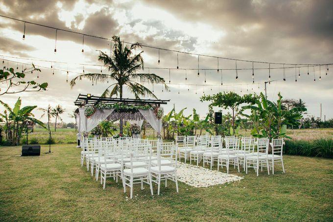 Allan & Fanesya Wedding by Debali Organizer - 002