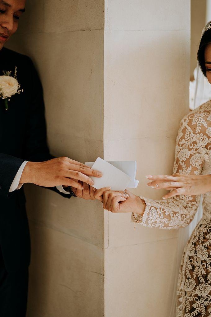 Wedding Dennis & Tara by Nika di Bali - 007