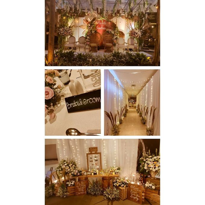 Wedding of Jonathan & Michelle by Sparkling Organizer - 007