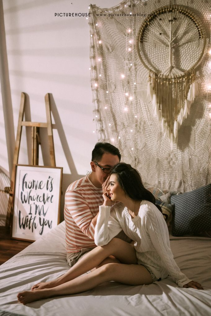 Erwin & Selvina Intimate Session by PICTUREHOUSE PHOTOGRAPHY - 007