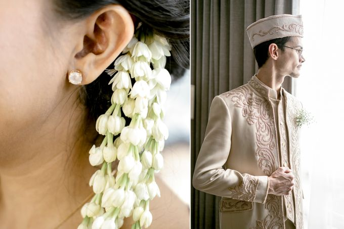 Dinda & Joppe | Wedding by Kotak Imaji - 008