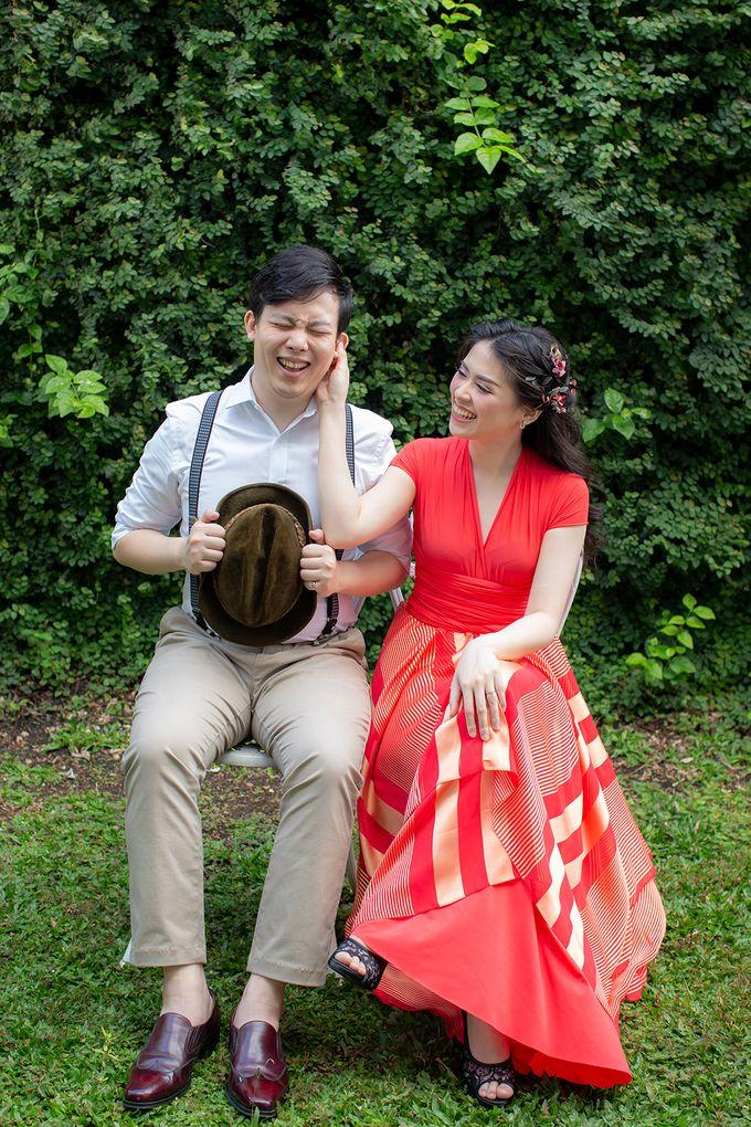 Suryanto & Stefanie by JJ Bride - 007