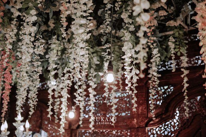Wedding Mega & Dimas by Rumah Makan Ponyo - 015