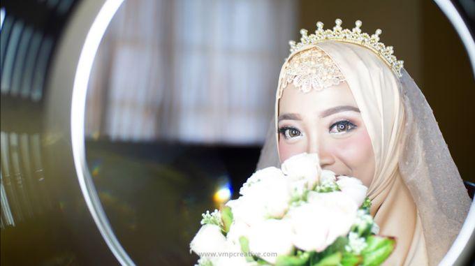Wedding Irsita Trisiyana Pramudhita & Bondan Aji Prabowo by VMP Creative - 007