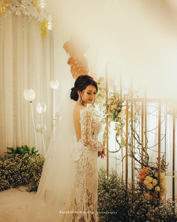 The Wedding - Ica & Toha by Anaz Khairunnaz - 007