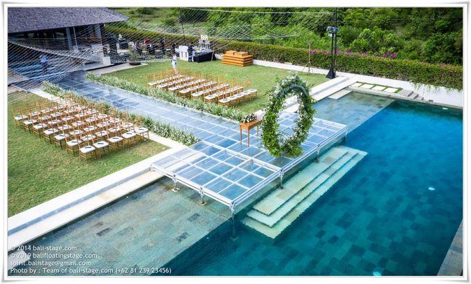Wedding Set Up by The Surga Villa Estate - 007