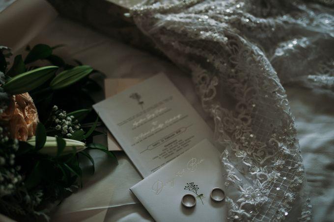 Bia & Dony Wedding by AKSA Creative - 007