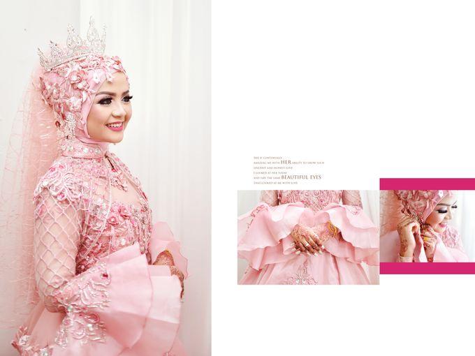 Wedding Mutia & Difta by Luqmanfineart - 006