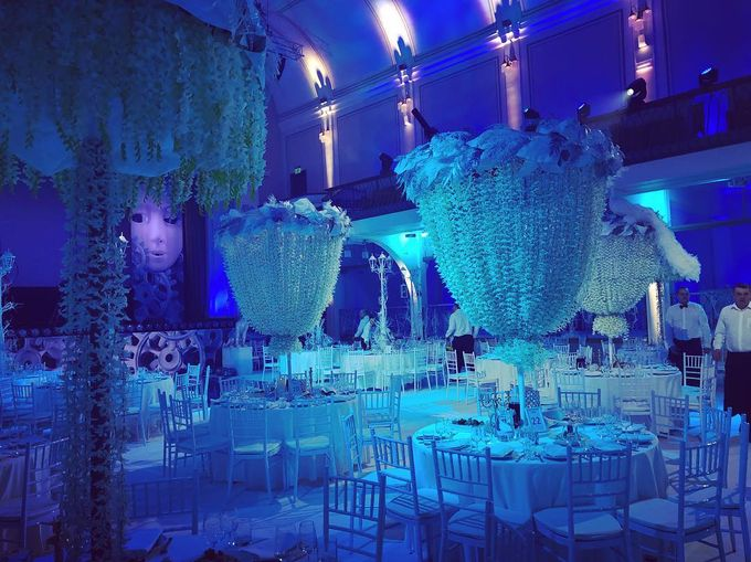 Winter Wonderland by 7 Sky Event Agency - 001