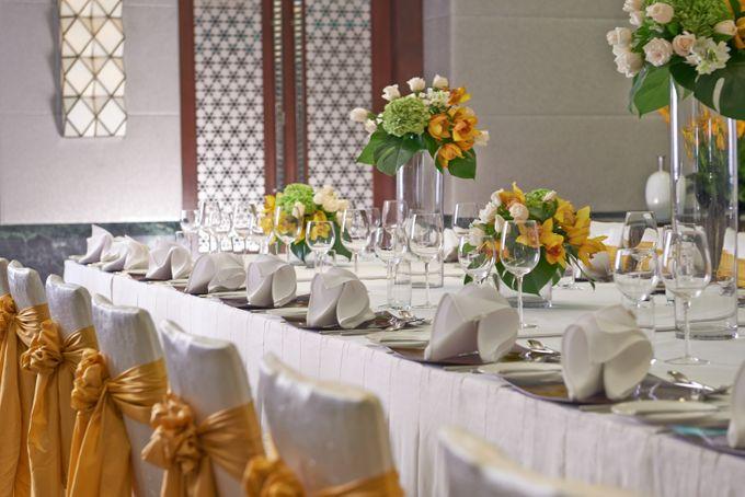 Weddings at Mandarin Oriental by Mandarin Oriental, Kuala Lumpur - 006