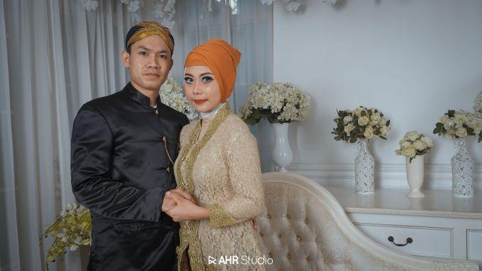 Prewedding Riza & Riski by AHR Studio - 003