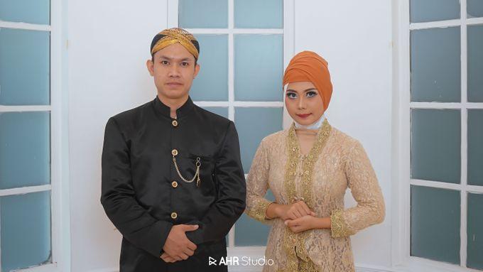 Prewedding Riza & Riski by AHR Studio - 004