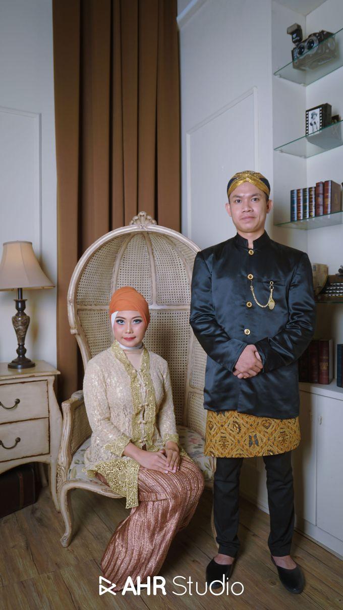 Prewedding Riza & Riski by AHR Studio - 006