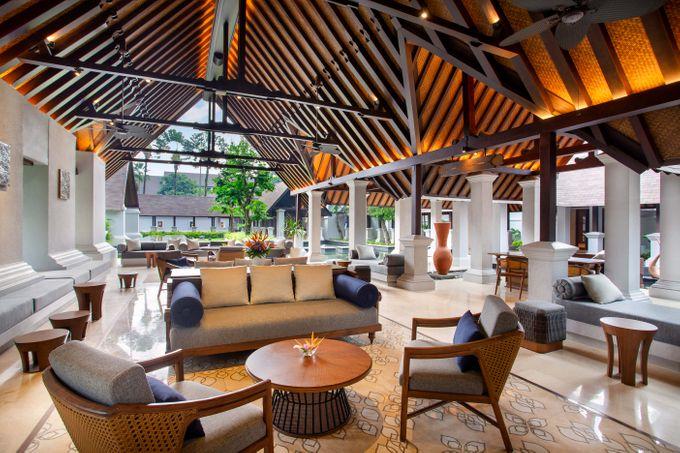Our New Grand Ballroom & New Face of Novotel Bogor by Novotel Bogor Golf Resort and Convention Centre - 009