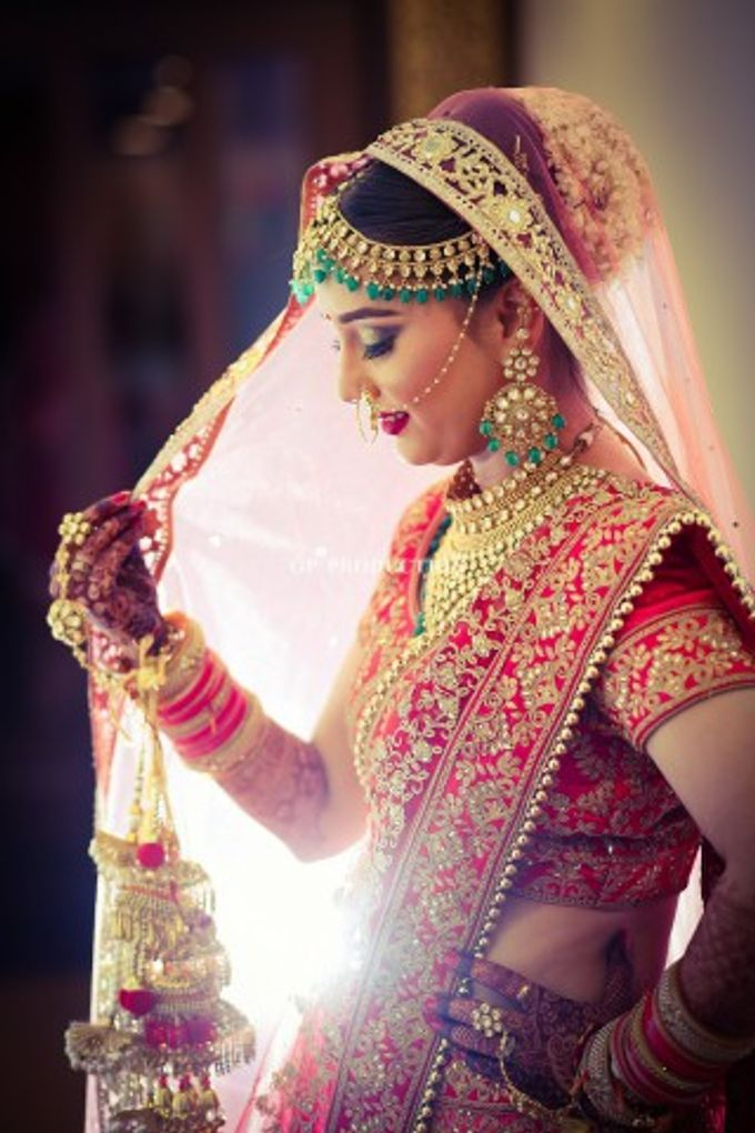 Wedding Shoot by GP PRODUCTION - 016
