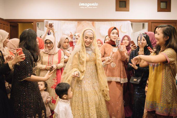 Mehndi Night of Hamidah by Imagenic - 020