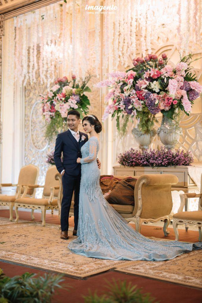 Wedding A & Y by Imagenic - 038