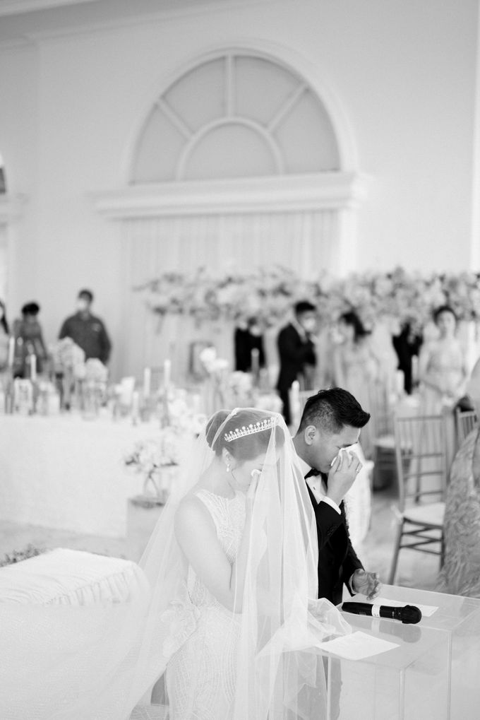 Victor & Prily by Twogather Wedding Planner - 012