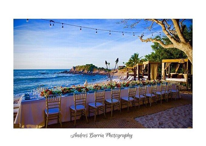 Destinations Weddings by www.andresbarriaphotography.com - 003