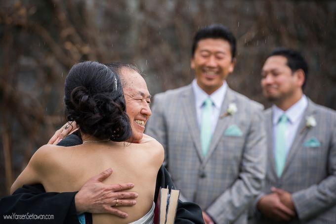 Wedding - Alex & Phebe by Yansen Setiawan Photography - 029