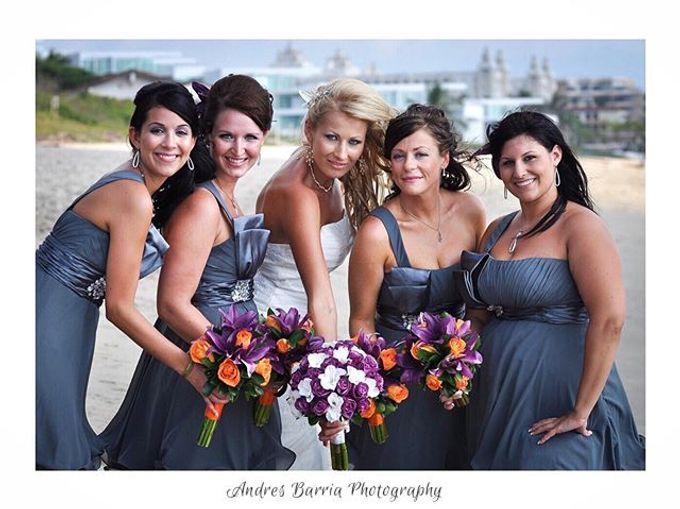 PUERTO VALLARTA WEDDINGS  by www.andresbarriaphotography.com - 002
