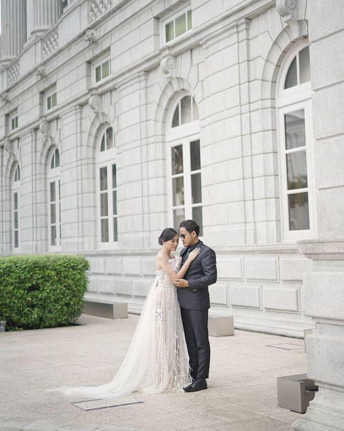 Sindu & Yunita by METTA FEBRIYAN bridal & couture - 007
