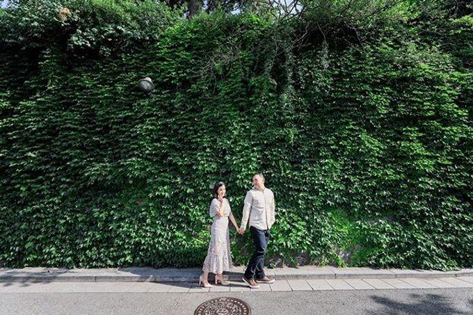 Pre-wedding of Novi & Roby by Vivre the Label - 004