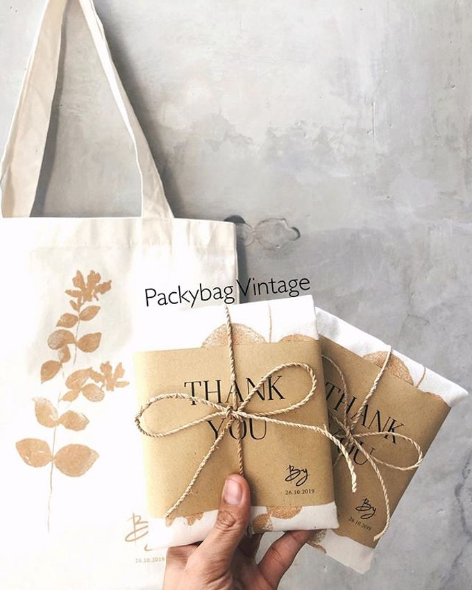 TANTIANA WEDDING //  by Packy Bag Vintage - 003
