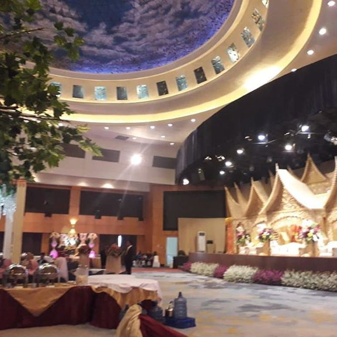 Story of Dome Harvest Lippo Karawaci Tangerang by Dome Harvest - 015