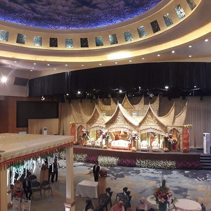 Story of Dome Harvest Lippo Karawaci Tangerang by Dome Harvest - 016