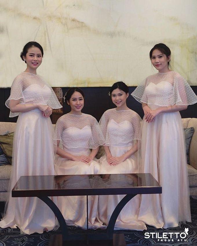 Wedding 2019  by STILETTO PAGAR AYU - 034