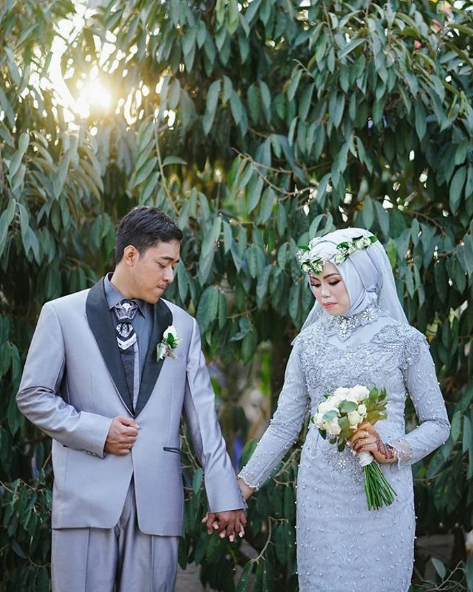 Wedding by Rezaezancreative - 001