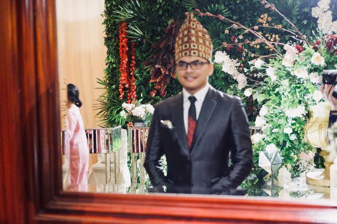 Drina & Akbar Wedding by HENRY BRILLIANTO - 007