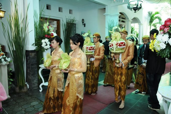 The Wedding Ratih & Dani by Alux's Event & Wedding Creator - 001