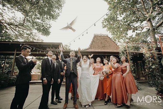 The Wedding of Rizky & Intan by MORS Wedding - 002
