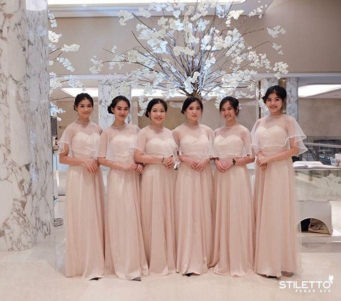 Wedding 2019  by STILETTO PAGAR AYU - 032