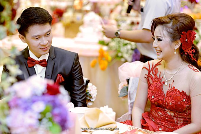 Hendra & Cindy by V-lite Photography - 010