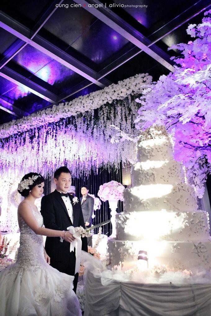 Cungcien + angel | wedding by alivio photography - 040