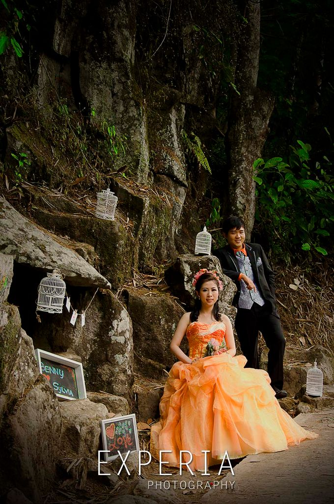 Benny & Sylvia Pre Wedding by Experia Photography - 004