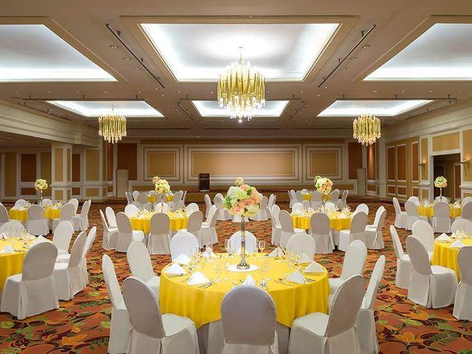 Ballrooms by Marco Polo Plaza Cebu - 003