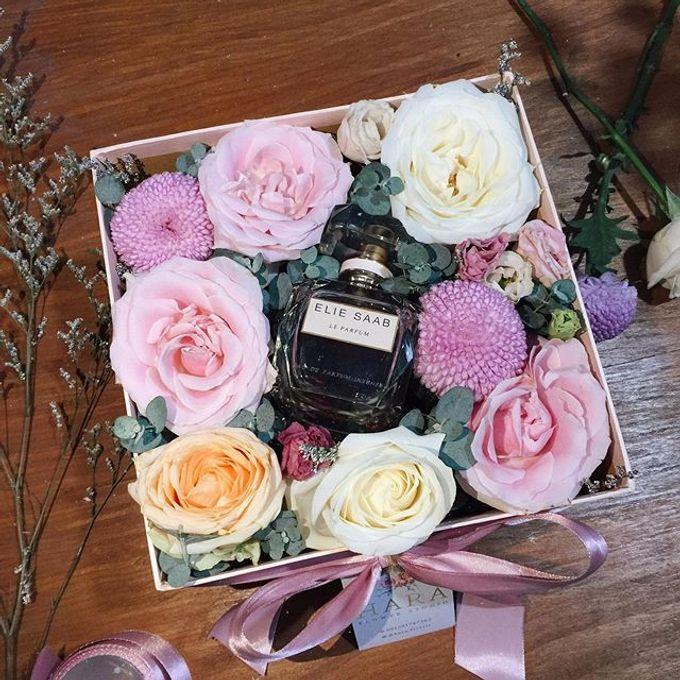 Bloombox / Squarebox by HARA Florist - 001