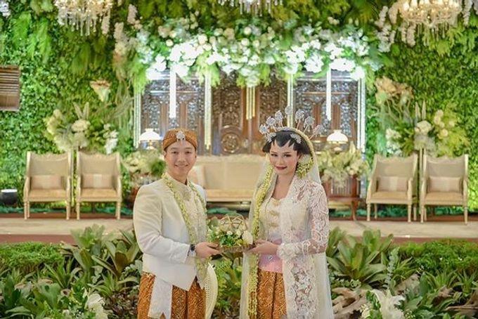 RAZLY & KARTIKA WEDDING by Seserahan Indonesia - 002