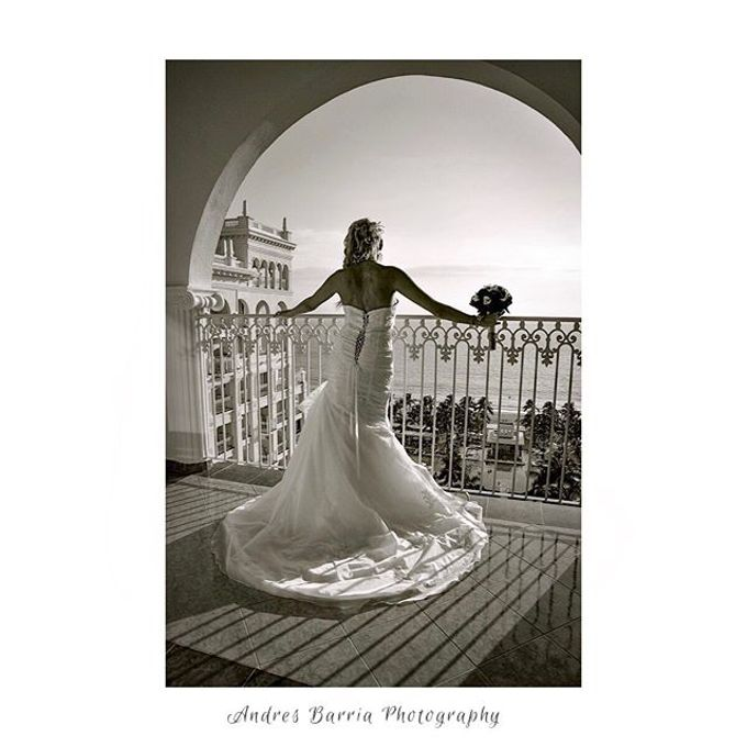 PUERTO VALLARTA WEDDINGS  by www.andresbarriaphotography.com - 001