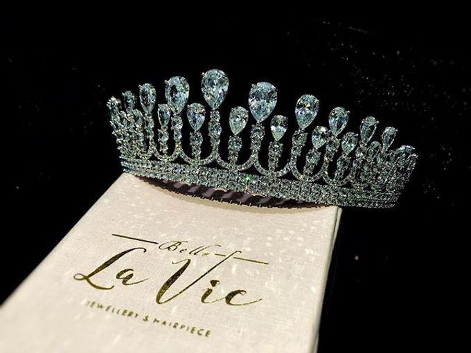 Bella Crown  by Belle La_vie - 001