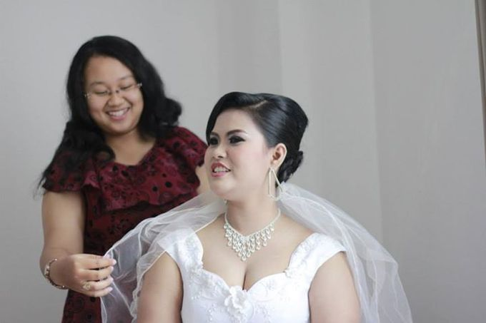 Wedding Fanli & Ruth by Charis Production - 049
