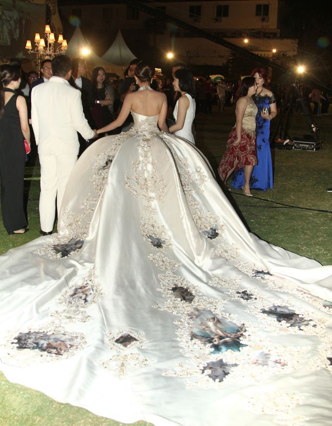 Anita & Andreas the Wedding by ELNATH - 018